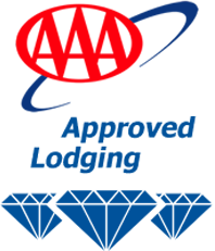 AAA - Approved Lodging